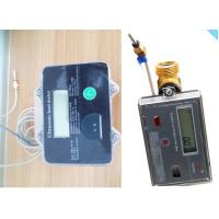 China Digital Smart Ultrasonic Energy Meter / Heat Meter with Mbus/RS-485 for Building Use wholesale
