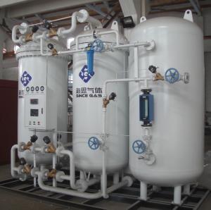 China Gerador personalizado do nitrogênio da planta PSA da geração do N2 para a indústria do tungstênio wholesale