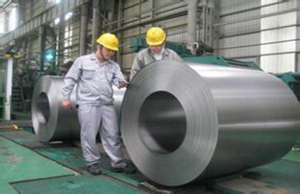 Quality CRC , Cold Rolled Strip Steel , Cold Rolled Steel Sheet Thickness from 0.12-2.5mm for sale