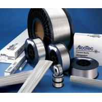 China Aluminum welding wires&rods on sale