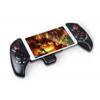 China Easy Operation Game Controller Gamepad / Wireless Pc Gamepad Portable Bluetooth wholesale