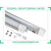 China Integrated 4 Foot LED Tube T8 , Tube Lights LED For Home Power Driver Inside wholesale