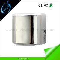 high quality stainless steel hand dryer