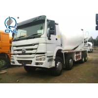 China Sinotruk New HOWO 6x4 10m3 Concrete Mixer Truck / Cement Truck LHD Or RHD wholesale