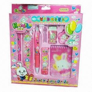 China Stationery Gift Set wholesale