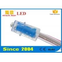 China Outdoor Staw Epstar Chip Hat PVC Shell Led Point Light For Led Sign Lighting wholesale