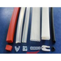 China No Toxicity Silicone Rubber Tubing , High Temperature Food Grade Tubing wholesale