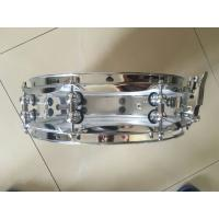 Brand New 12x3 Acoustic Clear Acrylic Snare Drum