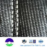 China High Filtration PP Woven Geotextile Filter Fabric wholesale
