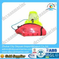 China 10 15Min Carbon Fiber Cylinder EEBD Marine Fire And Safety Equipment For Emergency wholesale