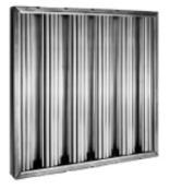 China Range Hood-Stainless Steel Filter on sale