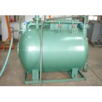 China Marine Sewage Water Treatment plant/Garbage Compactor Plant wholesale