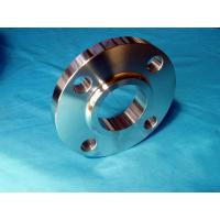 Buy cheap ASTM A105 SO Carbon Steel Flange to ASME B16.5 from wholesalers