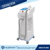 Super Germany bars 808 diode laser with medical CE/808nm diode laser hair removal machine