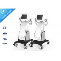 China 2 In 1 Face Double HIFU beauty machine 8.0mm 13mm Without Any Invasive Surgery wholesale