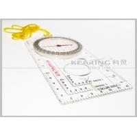 China Luxury acrylic screen positioned compass with compass for operational command KMC-1 wholesale