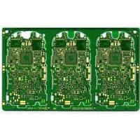 China Custom Phone Application Circuit Electronic Printed Circuit Boards Immersion Silver wholesale