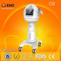 China C9 woman private parts care, HIFU vaginal tighening beauty machine    wholesale