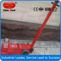 China 15 Tons Mechanical Track Jack from Manufacture wholesale