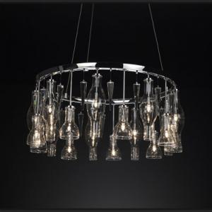 China Zinc alloy chandelier wholesale