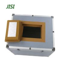 Buy cheap VPU Thermal Insulated Ice Cooler Box for Ice Cream Long Last Frozen from wholesalers