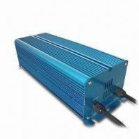 China 600W MH/HPS Electronic Ballast, Used for Metal Halide Bulb and High Pressure Sodium Bulb wholesale