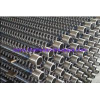 China Chemical Industry Extruded Finned Tube With CS Stud Welding For Heat Exchanger wholesale