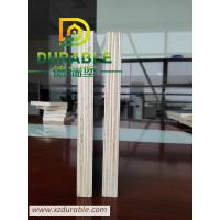 China Melamine Black  Film Faced Shuttering Plywood 17MM standard thickness plywood Black Color wholesale
