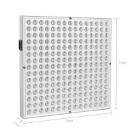Greenhouse Farming LED Panel Grow Light For Growing Weed , 45 Watt Power