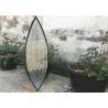 China El vidrio decorativo del panel del polisulfuro aislado/biseló/pulió wholesale