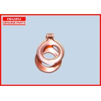 China 8980659920 ISUZU Best Value Parts Leak Off Pipe Gasket For FSR 6HH1 High Precision wholesale