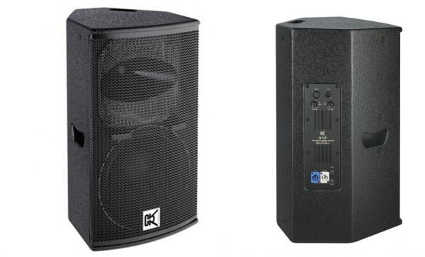 Full Range Speaker Images