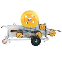 China 15-20min/M2 Wire Saw Machine Granite Marble Stone Cutting Tools For Mining wholesale