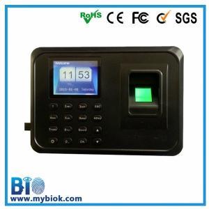 China Cheap Software Free Fingerprint Time Recorder Bio-T11 wholesale