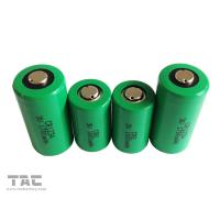 China CR123A Battery Primary Lithium Battery 1700mah Similar With Panasonic wholesale