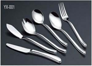 image flatware packaging