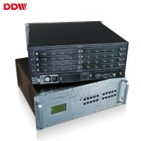 China 2x2 Video Wall Controller For Multi Screen Display Exhibition Hall HDMI Standalone wholesale