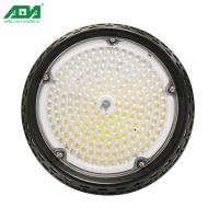 Buy cheap IP66 160W Led High Bay Pendant Lights Phillips 3030 20800lm 2700 ~ 7500K from wholesalers
