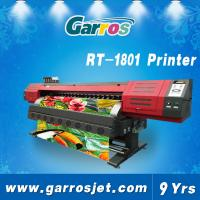 China GEN5 Sublimation Printer for fabric sublimation printing ,transfer printing machines for wholesale