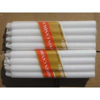 China white church candle/home daliy candle/color candle wholesale