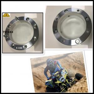 Buy cheap 4 - 156 ATV UTV 30mm Wheel Spacers Adapters For Yamaha / Polaris / Eton from wholesalers