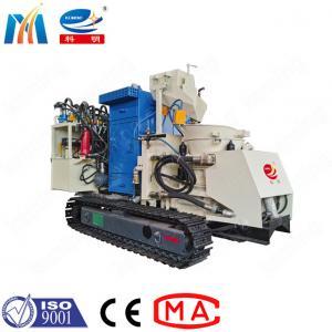 China 2-7 m³/h Tunnel Remote dry concrete spraying Shotcrete Machine wholesale