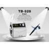 China Skin Rejuvenation Oxygen Jet Peel Machine Water Portable Oxygen Therapy Facial Machine wholesale