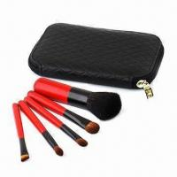 China Beauty Set with Wooden Handle wholesale