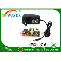 Buy cheap 24W 2A AC DC Power Adaptor for Home Lighting , Over Voltage & Over Load from wholesalers