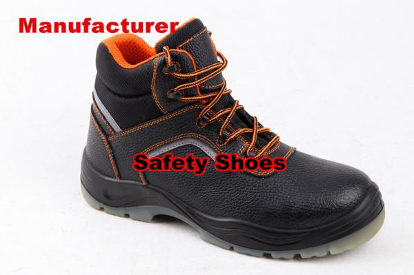 Quality Safety Boots safety shoes ,industrial safety boots& shoes for sale
