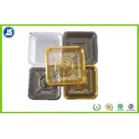 China Indonesia Origin Plastic Blister Packaging , Timtam Chocolate Biscuit Boxes wholesale