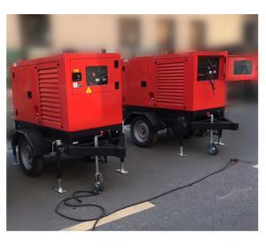 China Miller 500Amps MMA TIG ARC Diesel Welder Generator Welding Machine with 30m leads inverter on sale