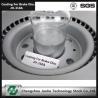 China Коррозионностойкий хлопь цинка покрывая плакировку цинка Геомет механическую для тормозной шайбы wholesale