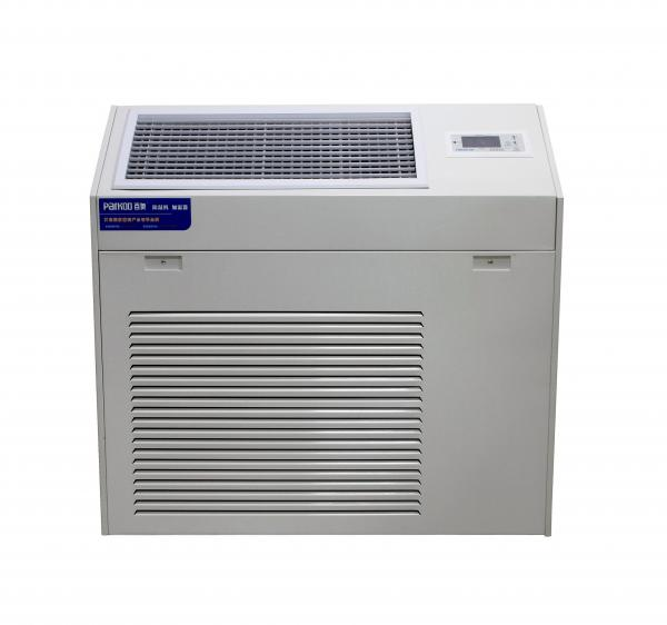 portable energy efficient R22 / R410A wall mounted dehumidifier #26285F